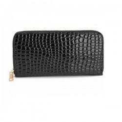 LS Black Wallet/Πορτοφόλι LSP1074
