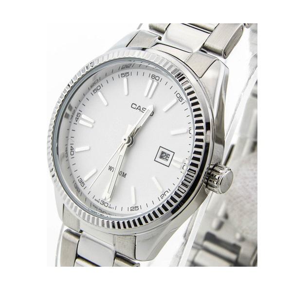 Casio Collection Ladies Stainless Steel Bracelet Ρολόι  LTP-1302PD-7A1VEF