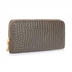 LS Grey Wallet/Πορτοφόλι LSP1074