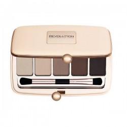 Makeup Revolution London Renaissance Palette Day 5g