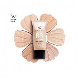 Golden Rose BB Cream Beauty Balm SPF25 01 Light 30ml