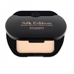 Bourjois Silk Edition Compact Powder 53 Beige Dore