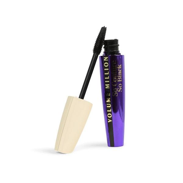 L'Oreal Volume Million Lashes So Couture So Black Mascara 9.5ml